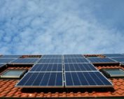 Energia solar Poble Actiu Igualada